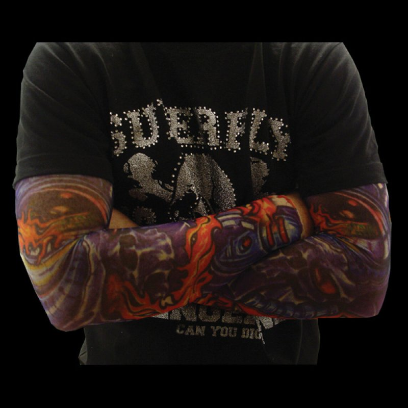 Mens Accessories M TATTOO SLEEVE